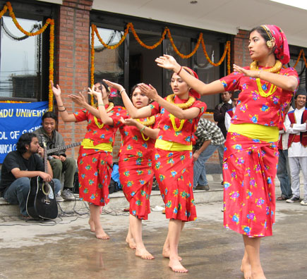 nepal tihar festival