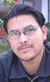 Samyam Wagle