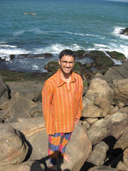 Dinesh Wagle