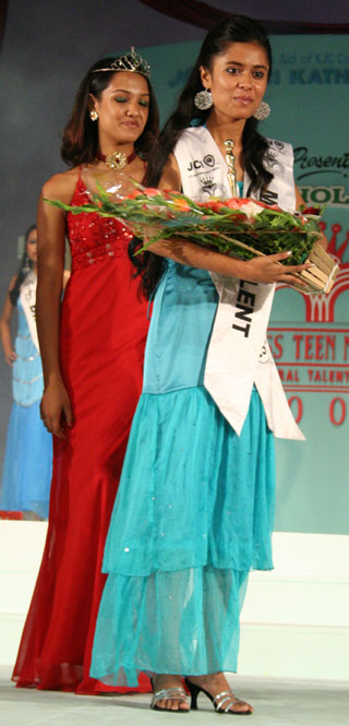 Miss Talent Arpana Rayamajhi