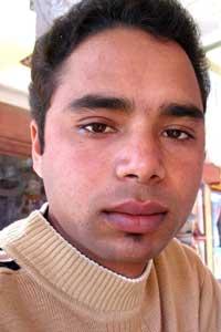 Benupraj Bhattarai