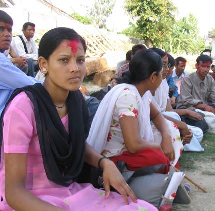 Comrade Sapana aka Bijaya