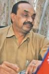 durga prasad bhandari