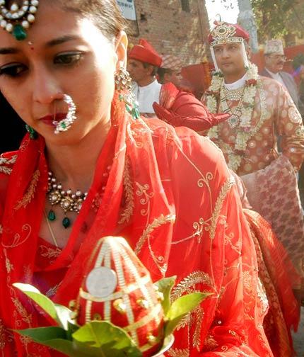 generals daughter..the behuli