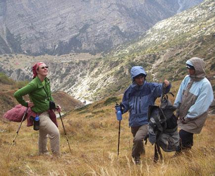 Kang Ru Expedition Back Pack