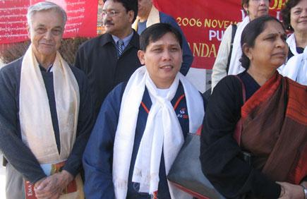 magsaysay awardees in kathmandu nepal
