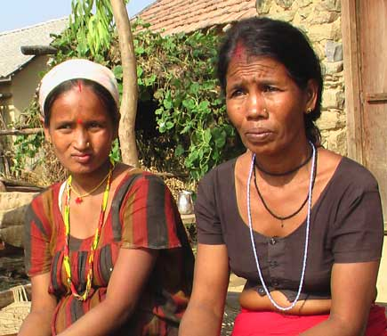their son abducted by the maoist