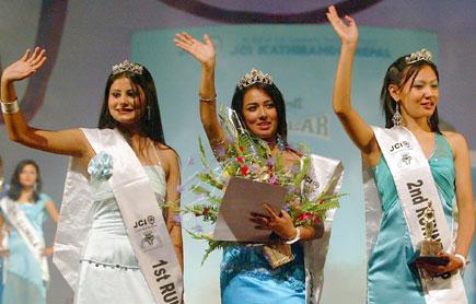 Miss Teen Nepal 2006