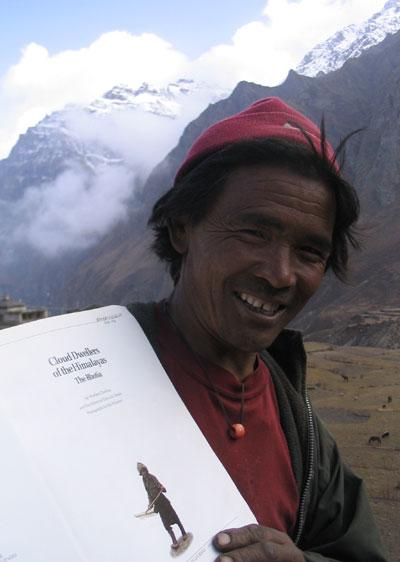 Phunchho Rangdel