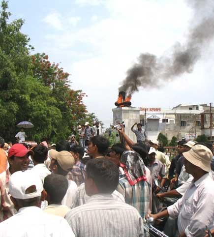 nepal celebrates democracy victory...parliament declaration