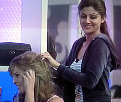shilpa shetty big brother