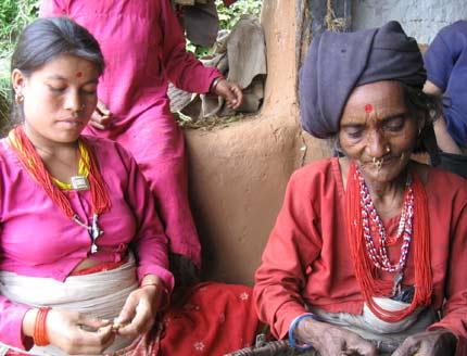 Dil Maya Gajmer...story of a Nepali village