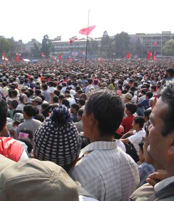 Victory Day Mass