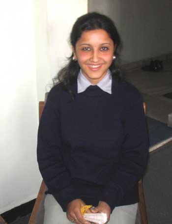 Abhima Upriety of Noble Academy