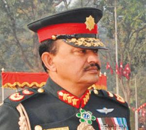 Toran Jung Bahadur Singh
