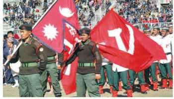 Artistic Front of Nepal s Democratic Movement   OhmyNews International heike egner dissertation writing