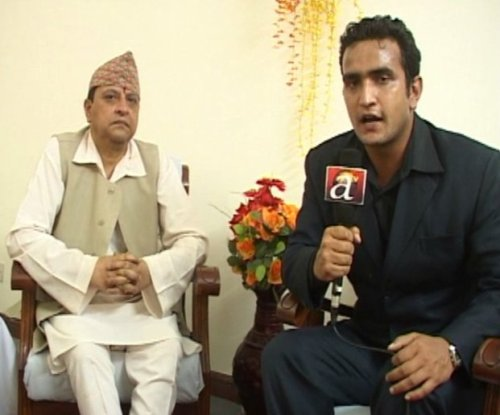 ex king gyanendra interview