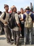 maoist strike day two (8)