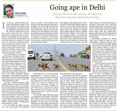 going ape in delhi kathmandu post p6.15.08.10