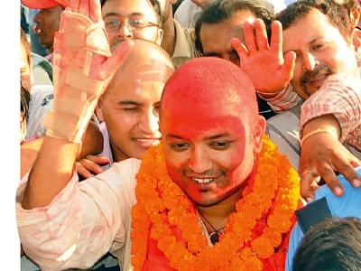 gagan thapa nepali congress leader