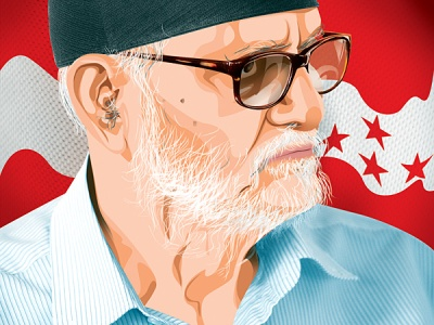 sushil koirala of nepali congress