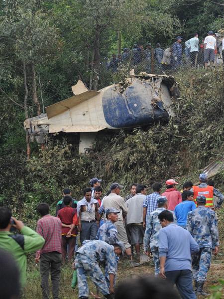 buddha air plane crash2