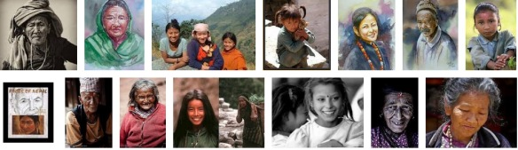 Population of Nepal is 26 6 Million (26,620,809 to be exact