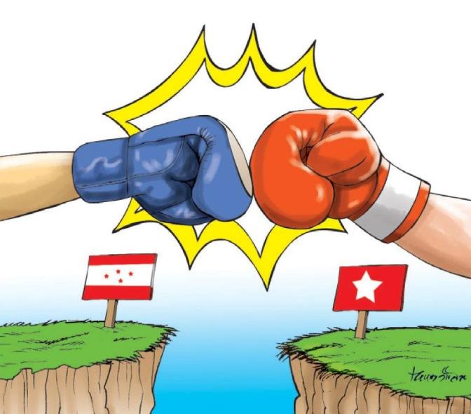 नेपालमा जारी विचारको गुरिल्ला युद्ध