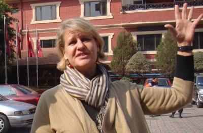 Andrea Wojnar-Diagne