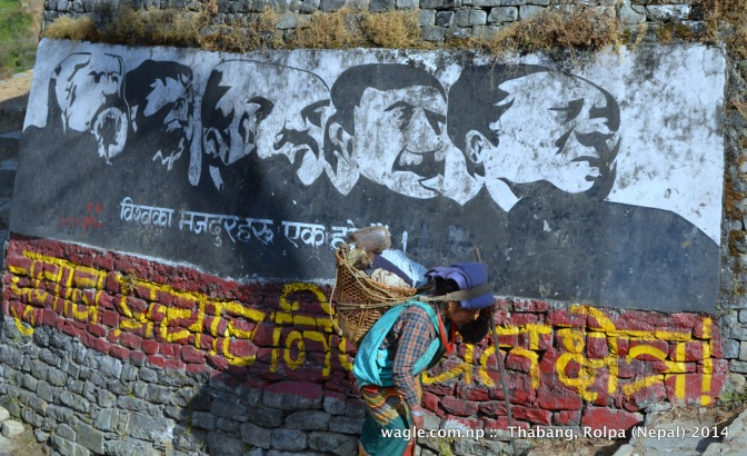 Thabang: The village that didn't vote; once hosted Maoist guerrillas