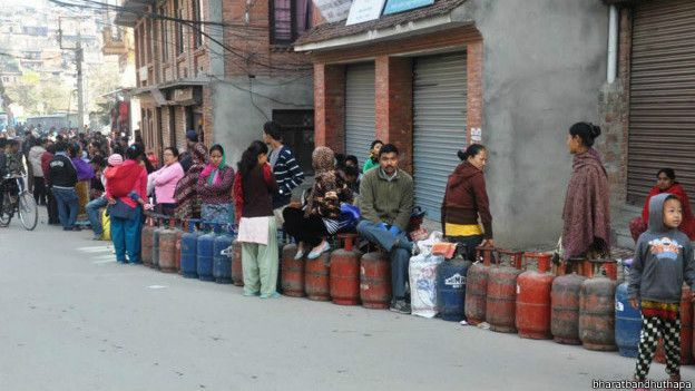 Picture: Bharat Bandhu Thapa